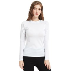 Women s Long Sleeve Rash Guard