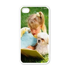 Apple iPhone 4 Case (White)