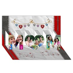 Custom pop up cards personalized 3d cards greeting cards make mom 3d greeting card 8x4 m4hsunfo