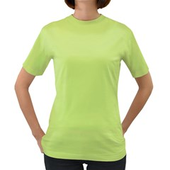 Women s T-shirt (Green)