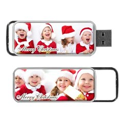 USB Flash Drive v2 (Two-sided)