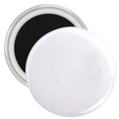 3  Button Magnet (10 pack)