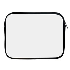 Apple iPad Zippered Sleeve