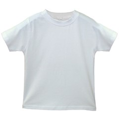 Kids T-shirt (White)
