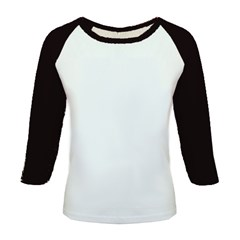 Kids Long Cap Sleeve T-Shirt