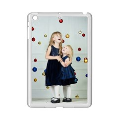 Apple iPad Mini 2 Case (White)