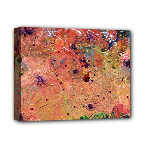 Diversity Deluxe Canvas 14  X 11  (stretched) by dawnsebaughinc