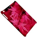 Red Autumn Apple iPad Mini Hardshell Case View5