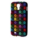 Music case Samsung Galaxy S4 I9500/I9505 Hardshell Case View3