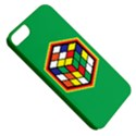 Colorful Cube, Solve It! Apple iPhone 5 Classic Hardshell Case View5