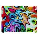 Graffity Apple iPad 3/4 Hardshell Case (Compatible with Smart Cover) View1