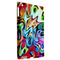 Graffity Apple iPad 3/4 Hardshell Case (Compatible with Smart Cover) View2