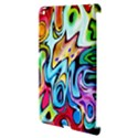 Graffity Apple iPad 3/4 Hardshell Case (Compatible with Smart Cover) View3