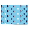 Summer Sailing Apple iPad Air Hardshell Case View1