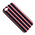 Patriot Stripes Apple iPhone 5 Premium Hardshell Case View5