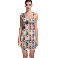 Bodycon Dress by Colorfulplayground