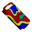 Abstract Samsung Galaxy S III Hardshell Case (PC+Silicone) View5