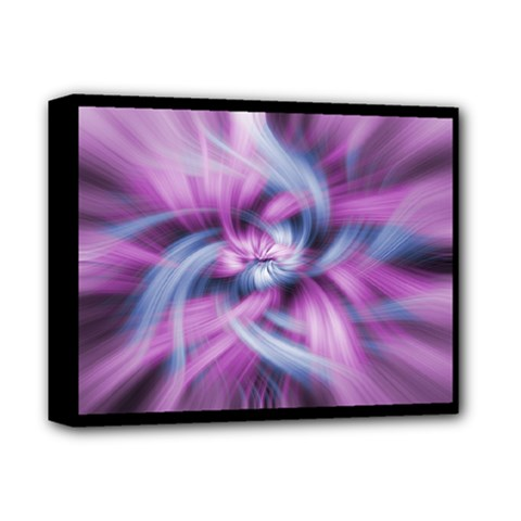 Mixed Pain Signals Deluxe Canvas 14  X 11  (framed) by FunWithFibro
