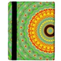 Mandala Apple iPad Mini Flip Case View3