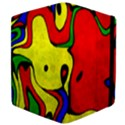 Abstract Apple iPad 2 Flip Case View4