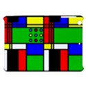 Mondrian Apple iPad Mini Hardshell Case View1