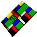 Mondrian Apple iPad Mini Hardshell Case View4
