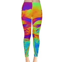 Leggings  by icarusismartdesigns