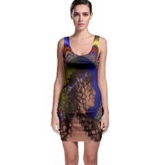 Bodycon Dress by icarusismartdesigns