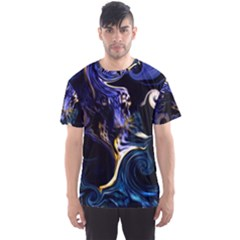 L308 Men s Full All Over Print Sport T Shirt by gunnsphotoartplus