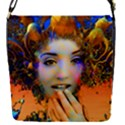 Organic Medusa Removable Flap Cover (Small) View1