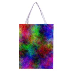 Plasma 21 All Over Print Classic Tote Bag by BestCustomGiftsForYou