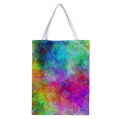 Plasma 22 All Over Print Classic Tote Bag by BestCustomGiftsForYou