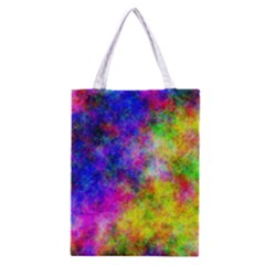 Plasma 23 All Over Print Classic Tote Bag by BestCustomGiftsForYou
