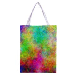 Plasma 24 All Over Print Classic Tote Bag