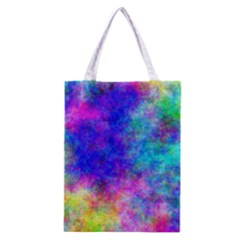 Plasma 25 All Over Print Classic Tote Bag by BestCustomGiftsForYou