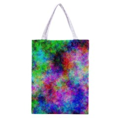 Plasma 26 All Over Print Classic Tote Bag by BestCustomGiftsForYou