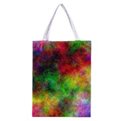 Plasma 29 All Over Print Classic Tote Bag by BestCustomGiftsForYou