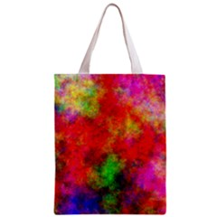 Plasma 30 All Over Print Classic Tote Bag by BestCustomGiftsForYou