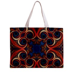 Uh Maze Zing All Over Print Tiny Tote Bag by OCDesignss