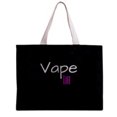 Vape Life Twirlz All Over Print Tiny Tote Bag by OCDesignss