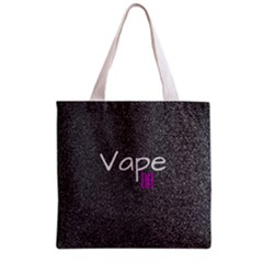 Vape Life  All Over Print Grocery Tote Bag