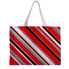 Pattern All Over Print Tiny Tote Bag by Siebenhuehner