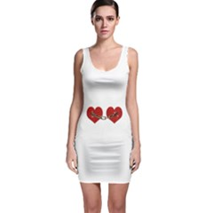 Bodycon Dress by dflcprints
