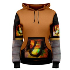 Adonai As The Fort By Saprillika Women s Pullover Hoodie by saprillika