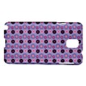 Cute Floral Pattern Samsung Galaxy Note 3 N9005 Hardshell Case View1