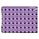 Cute Floral Pattern Apple iPad Air Hardshell Case View1