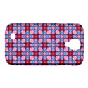 Cute Pretty Elegant Pattern Samsung Galaxy S4 Classic Hardshell Case (PC+Silicone) View1