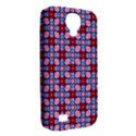 Cute Pretty Elegant Pattern Samsung Galaxy S4 Classic Hardshell Case (PC+Silicone) View2