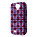Cute Pretty Elegant Pattern Samsung Galaxy S4 Classic Hardshell Case (PC+Silicone) View3