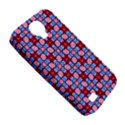 Cute Pretty Elegant Pattern Samsung Galaxy S4 Classic Hardshell Case (PC+Silicone) View5